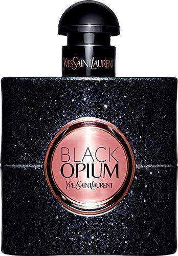 Yves Saint Laurent Black Opium / Eau de Parfum