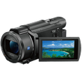 Handycam 4K AX53