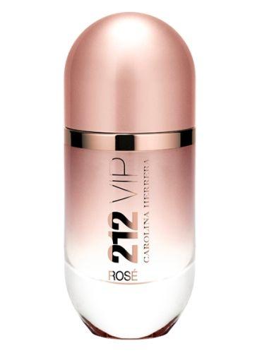 Carolina Herrera 212 Vip Rosé / Eau de Parfum