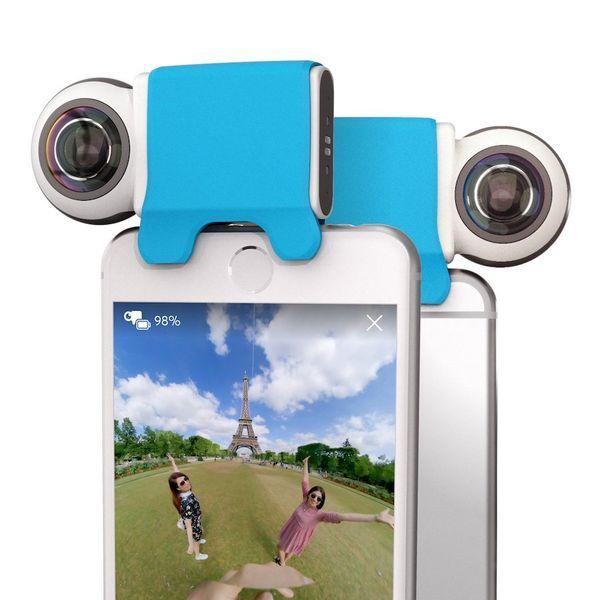 Giroptic iO 360 Camera com ligação Lightning