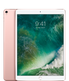 "iPad Pro 10.5"" Wi-Fi + Cellular 64GB - Rosa dourado"