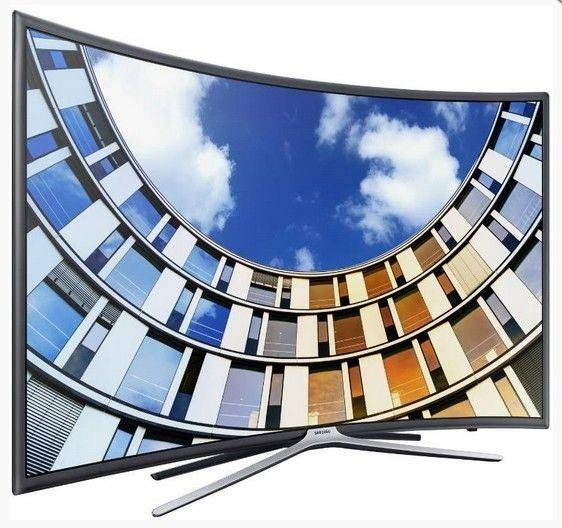 SAMSUNG LED TV 55""